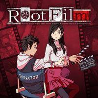 Portada oficial de Root Film para PS4