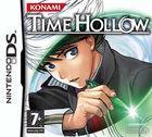 Portada oficial de de Time Hollow para NDS