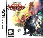 Portada oficial de de Kingdom Hearts 358/2 Days para NDS
