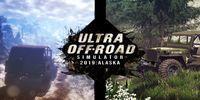 Portada oficial de Ultra Off-Road 2019: Alaska para Switch