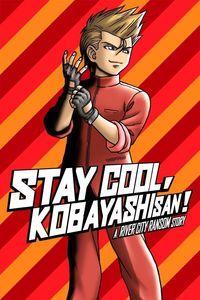 Portada oficial de Stay Cool, Kobayashi-San!: A River City Ransom Story para Xbox One