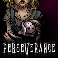 Portada oficial de Perseverance para Switch