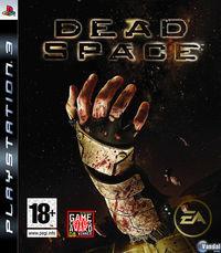 Portada oficial de Dead Space para PS3