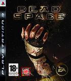 Portada oficial de de Dead Space para PS3