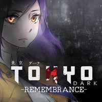 Portada oficial de Tokyo Dark - Remembrance para Switch