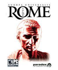 Portada oficial de Europa Universalis III: Rome para PC