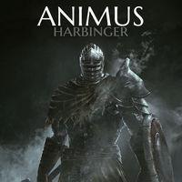 Portada oficial de ANIMUS: Harbinger para Switch