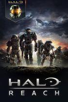 Portada oficial de de Halo Reach para Xbox One