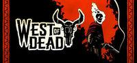 Portada oficial de West of Dead para PC