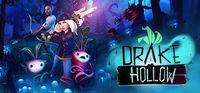 Portada oficial de Drake Hollow para PC