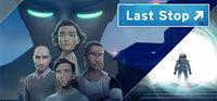 Portada oficial de Last Stop para PC
