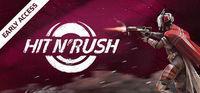 Portada oficial de Hit N' Rush para PC