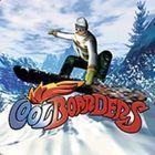 Portada oficial de de Cool Boarders PSN para PS3