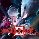 Portada oficial de de Devil May Cry 3: Special Edition para Switch