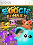Portada oficial de de Boogie Bunnies XBLA para Xbox 360