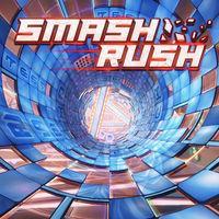 Portada oficial de Smash Rush para Switch