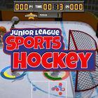 Portada oficial de de Junior League Sports - Ice Hockey para Switch