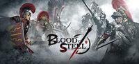 Portada oficial de Blood of Steel para PC