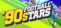 Portada oficial de '90s Football Stars para PC