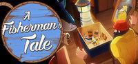 Portada oficial de A Fisherman's Tale para PC