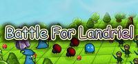 Portada oficial de Battle For Landriel para PC
