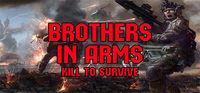 Portada oficial de Brothers in Arms: Kill to Survive para PC