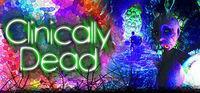 Portada oficial de Clinically Dead para PC