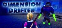 Portada oficial de Dimension Drifter para PC