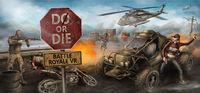 Portada oficial de Do or Die para PC