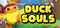 Portada oficial de Duck Souls para PC