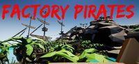Portada oficial de Factory pirates para PC
