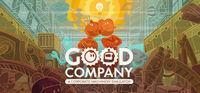Portada oficial de Good Company para PC