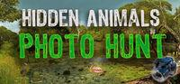 Portada oficial de Hidden Animals : Photo Hunt. Seek and Find Game para PC