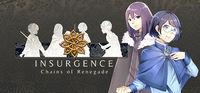 Portada oficial de Insurgence - Chains of Renegade para PC