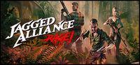 Portada oficial de Jagged Alliance: Rage! para PC