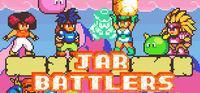 Portada oficial de Jar Battlers para PC