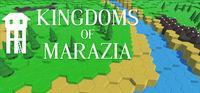 Portada oficial de Kingdoms Of Marazia para PC