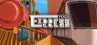 Portada oficial de Pixel Express para PC