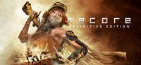 Portada oficial de ReCore: Definitive Edition para PC