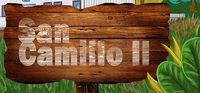 Portada oficial de San Camillo II para PC