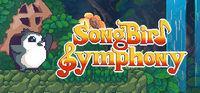 Portada oficial de Songbird Symphony para PC