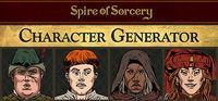 Portada oficial de Spire of Sorcery - Character Generator para PC