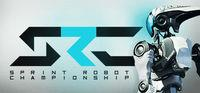 Portada oficial de SRC: Sprint Robot Championship para PC