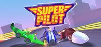 Portada oficial de Super Pilot para PC