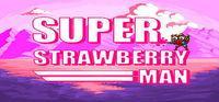 Portada oficial de Super Strawberry Man para PC