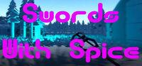 Portada oficial de Swords with spice para PC