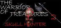 Portada oficial de The Warrior Of Treasures 2: Skull Hunter para PC