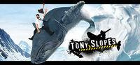 Portada oficial de Tony Slopes para PC