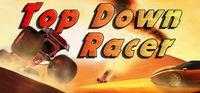 Portada oficial de Top Down Racer para PC