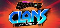Portada oficial de Urbance Clans Card Battle! para PC